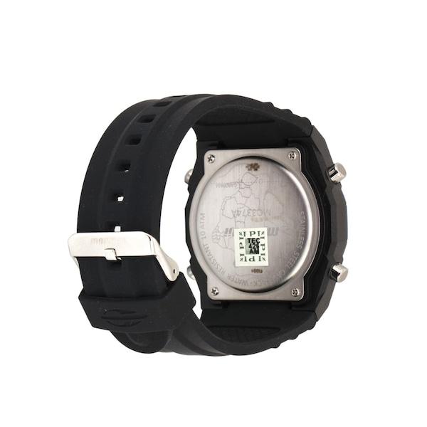 250b4b76a28 Relógio Digital Mormaii Nautique MO3374A8A - Adulto