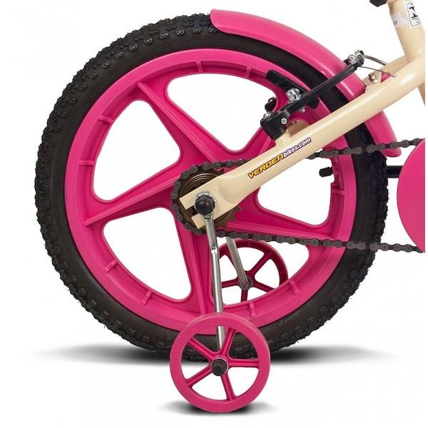 Bicicleta Verden Bikes Fofys - Aro 16 - Infantil