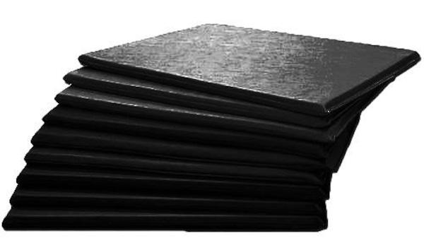 8bca8ac87 Colchonete de Academia OrthoVida - 90x42x2cm - 10 Unidades