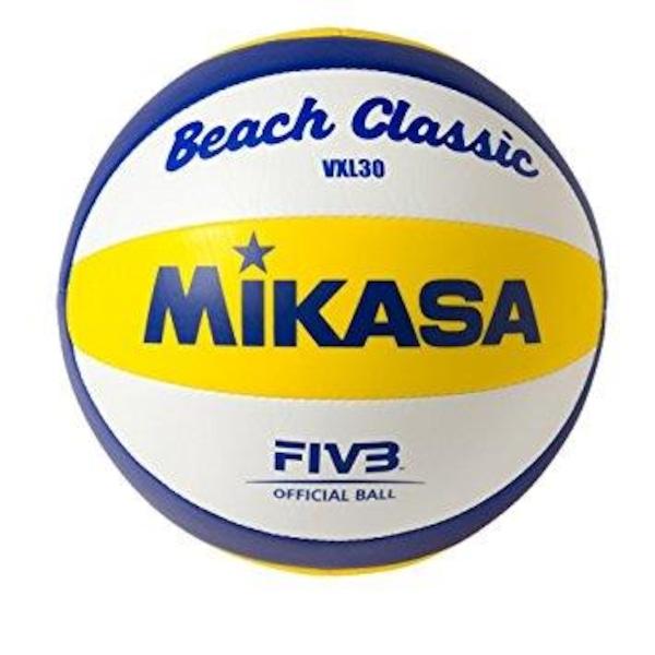 bfd218f1f9c36 Bola de Volêi de Praia Mikasa Vxl30