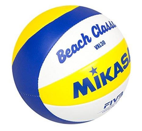 8813b78faf Bola de Volêi de Praia Mikasa Vxl30