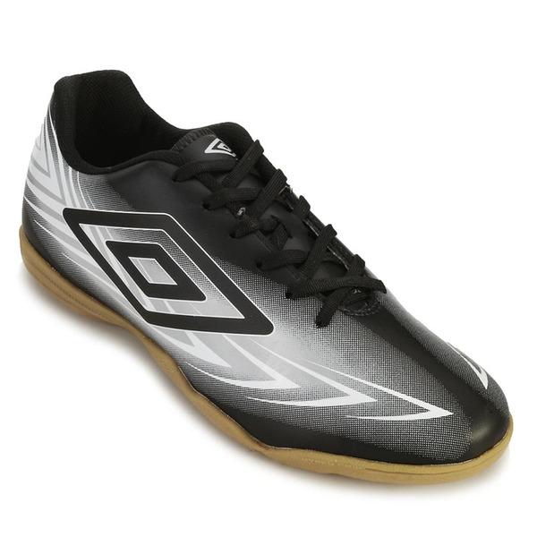 1a38956cc62 Chuteira Futsal Umbro Speed III - Adulto