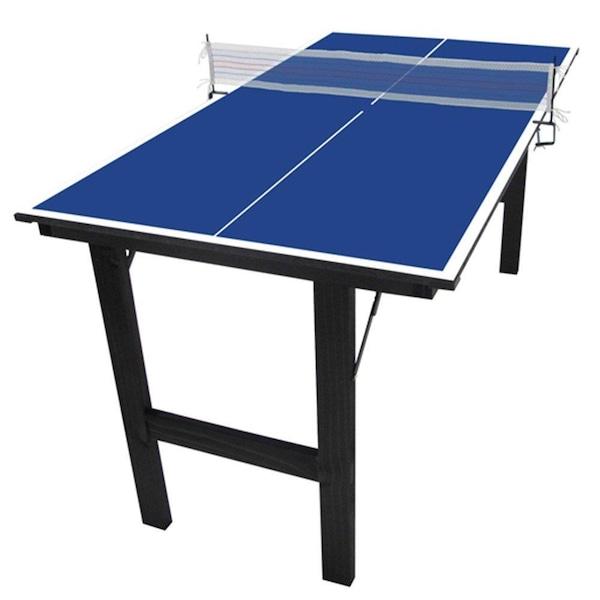 Mesa de Tênis de Mesa - Ping-Pong - Centauro com br