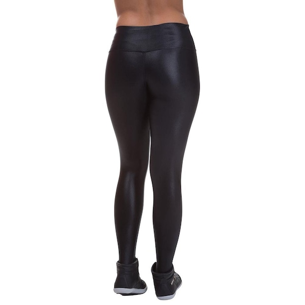 dee9e8575 Calça Legging Miss Blessed Skinny Cirrê - Feminina