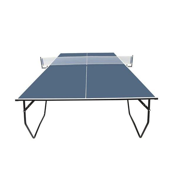 652db3fc9 Mesa para Tênis de Mesa Ping Pong Klopf Oficial com Rodinhas