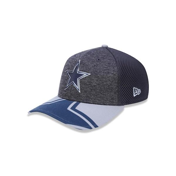 879ec1f663cc4 Boné New Era 3930 NFL Dallas Cowboys 39858 - Fechado - Adulto