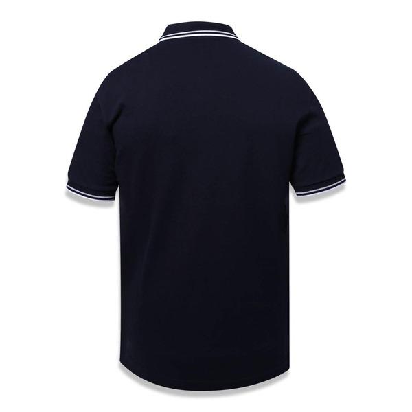 81a52d5eb Camisa Polo New Era NFL Oakland Raiders 31939 - Masculina