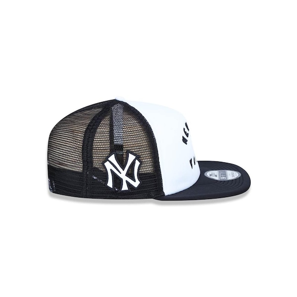 f04896ee6b87e Boné Aba Reta New Era 950 New York Yankees MLB A-Frame - 41323 - Snapback -  Adulto