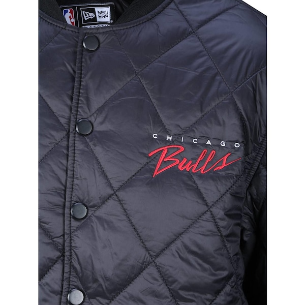 Jaqueta Bomber New Era Chicago Bulls NBA - 42276 75506aa0894