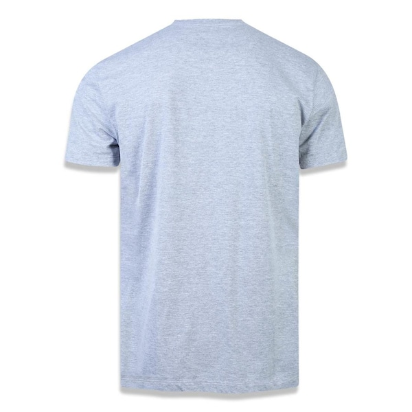 adb15d78d5c45 Camiseta New Era NFL Pittsburgh Steelers 43253 - Masculina