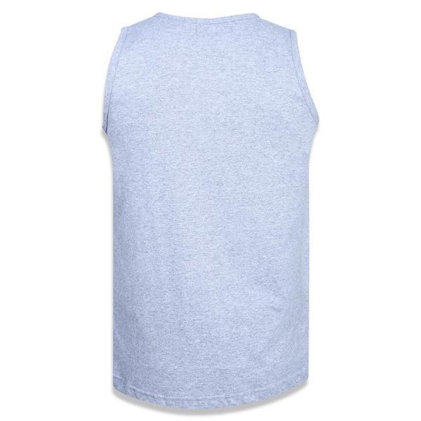 010e727935016 Camiseta Regata New Era MLB Los Angeles Dodgers 39452 - Masculina