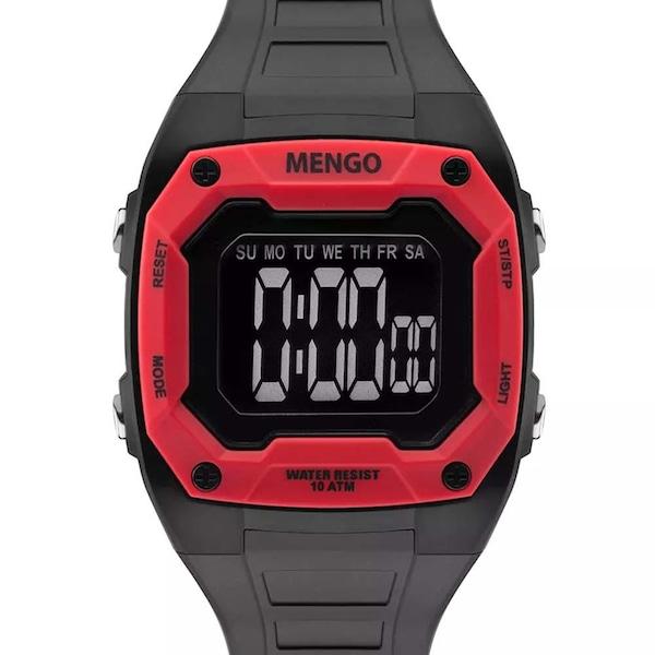 d92a55f38e001 Relógio Technos Flamengo - FLALCDAB 8R