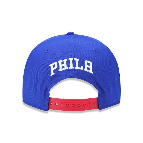c691f62d9 Boné Aba Reta New Era 950 Original Fit NBA Philadelphia 76Ers 40960 -  Snapback - Adulto