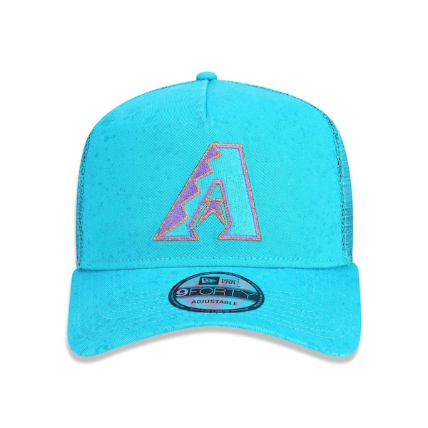 4d2f237680ad4 Boné Aba Curva New Era 940 MLB Arizona Diamondbacks 43714 - Snapback -  Adulto