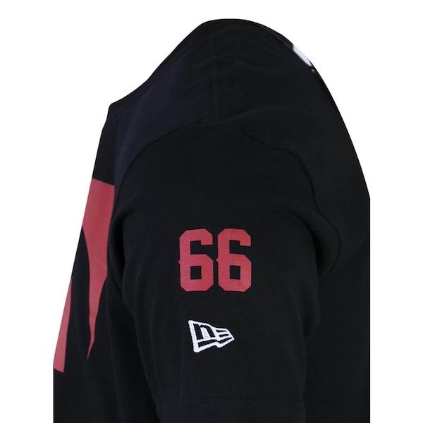 b13168c222852 Camiseta New Era NBA Chicago Bulls 42895 - Masculina