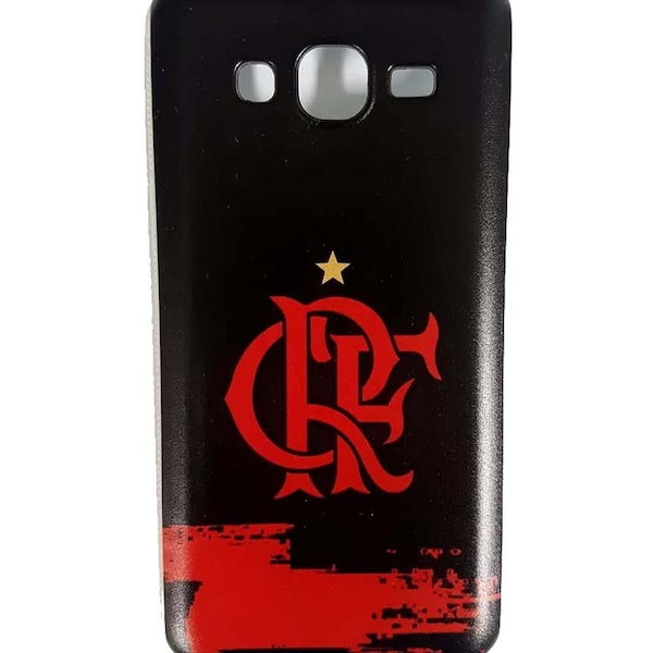 fd7f741ad2 Capa de Celular do Flamengo Spirit One Samsung On 7 CRF