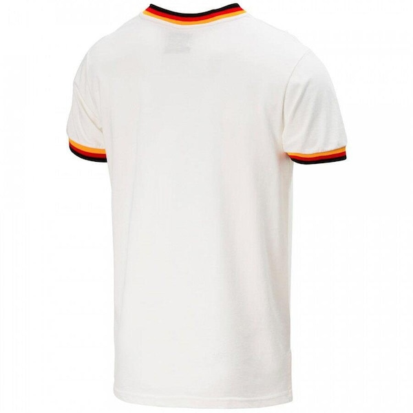 2cf2f3241 Camiseta Alemanha Retrô Gol Edição Limitada - Masculina