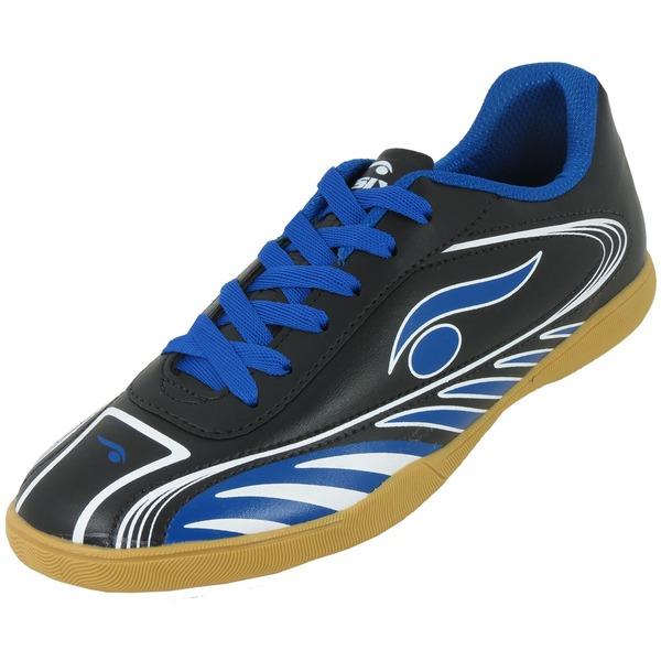 Chuteira Futsal D´Six Indoor 6203 - Adulto bfa6dab3c5114