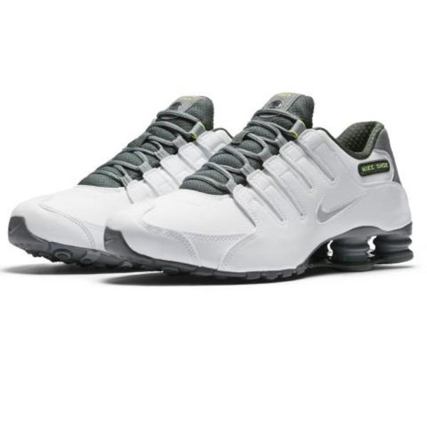 best loved 285e0 a8afc Tênis Nike Shox NZ - Masculino