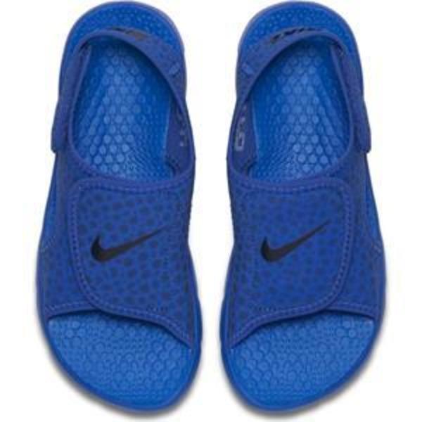 6cff38662 Sandália Nike Sunray Adjust 4 - Infantil