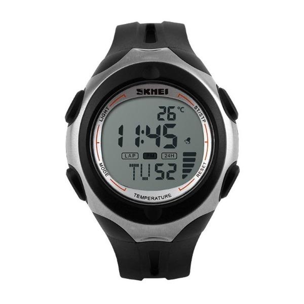 85039346f Relógio Digital Skmei 1080 - Masculino