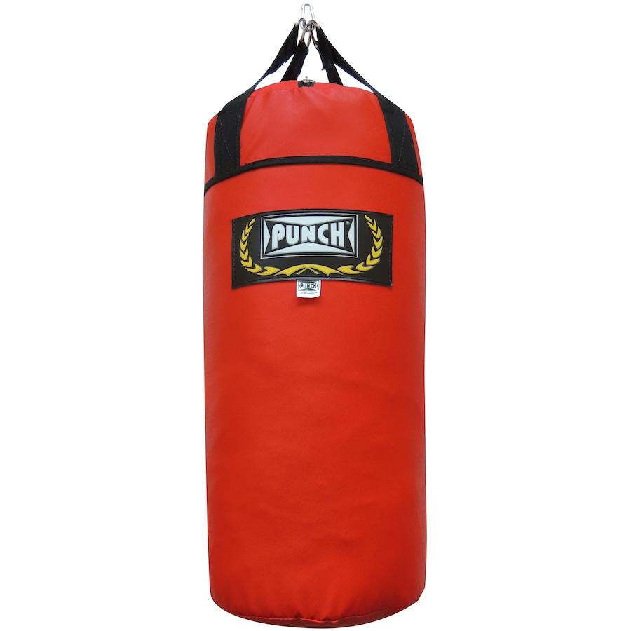 b0fc07c50 Saco de Pancada Punch - 90 cm