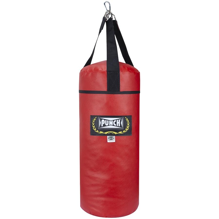 0c510e412 Saco de Pancada Punch - 60cm
