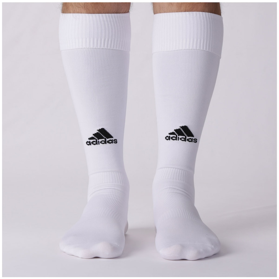 Meião Adidas Básico Masculino 7d7d57577fad9