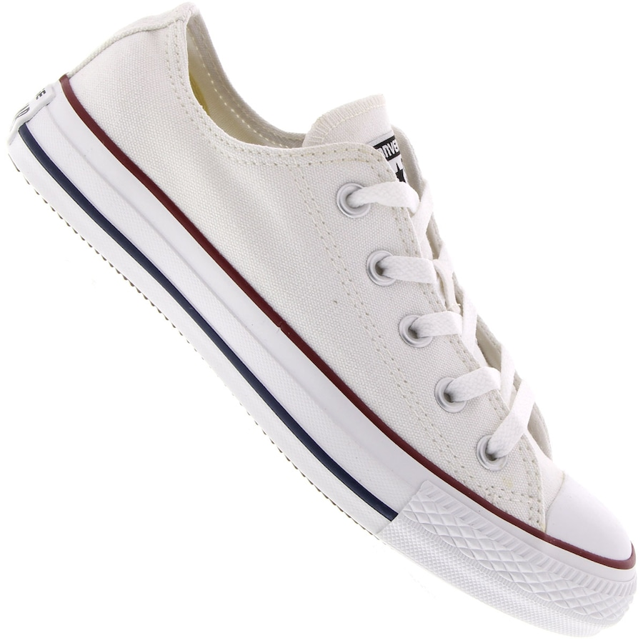 71bcd1a1e3 Tênis Converse All Star CT AS Core OX - Unissex