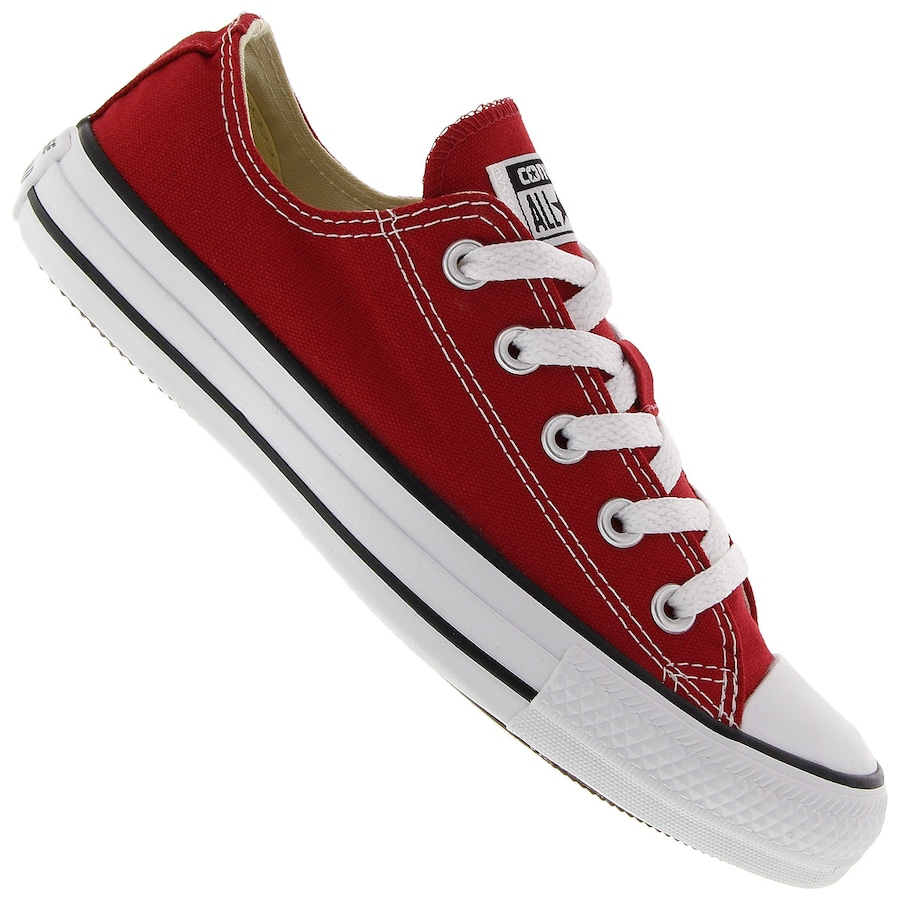 62eb9d0014b85 Tênis Converse All Star CT AS Core OX - Unissex