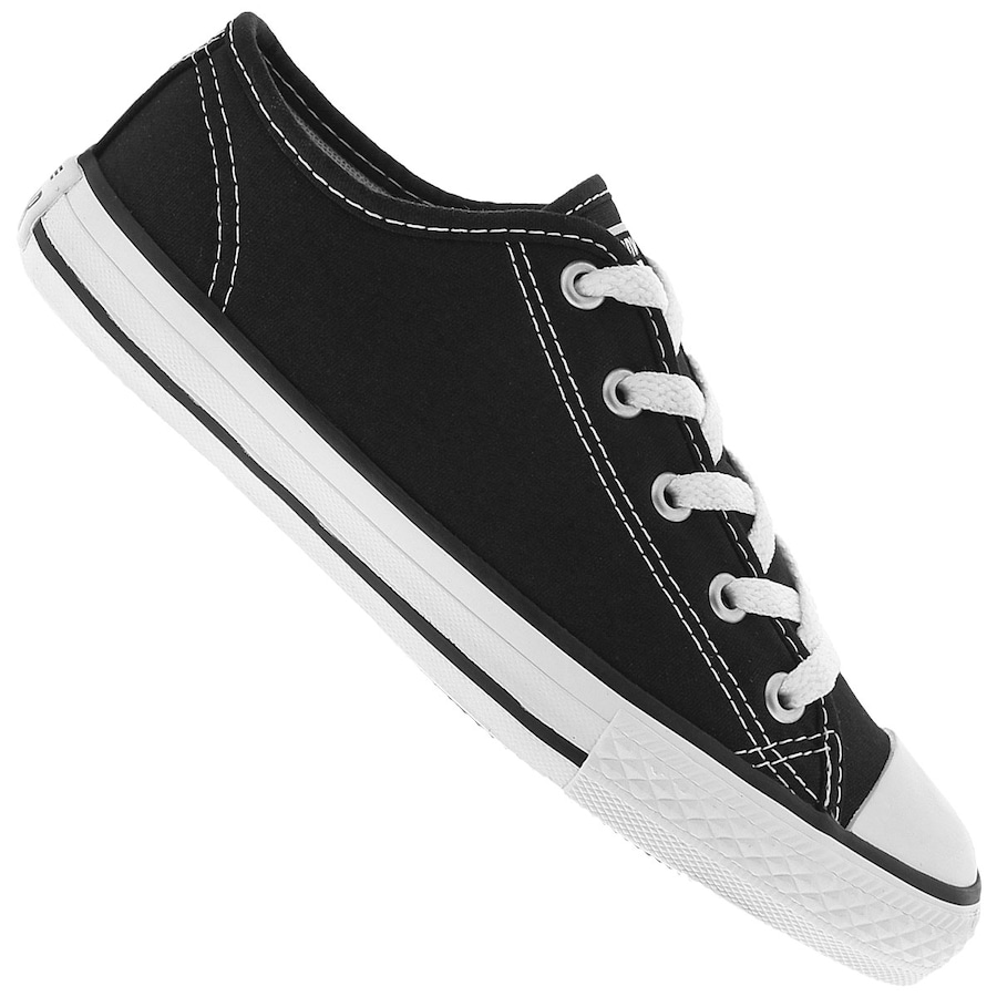 e209df7eb9e Tênis Converse All Star Ct Border Ox - Infantil