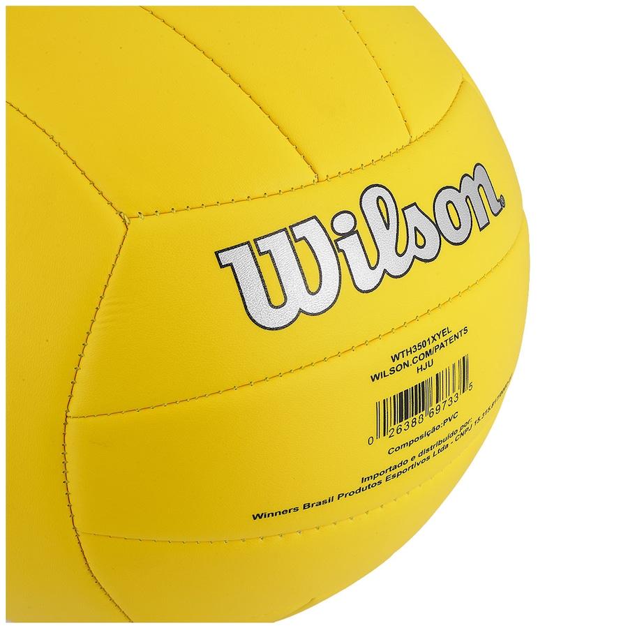 Bola De Vlei Wilson Soft Play Volly Pvc Pro Smash