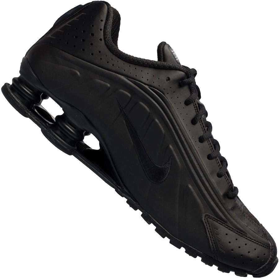 af698a389a Tênis Nike Shox R4