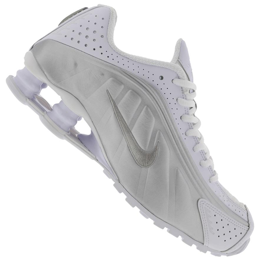 online store 1de5d 9ad0a Tênis Nike Shox R4 - Masculino