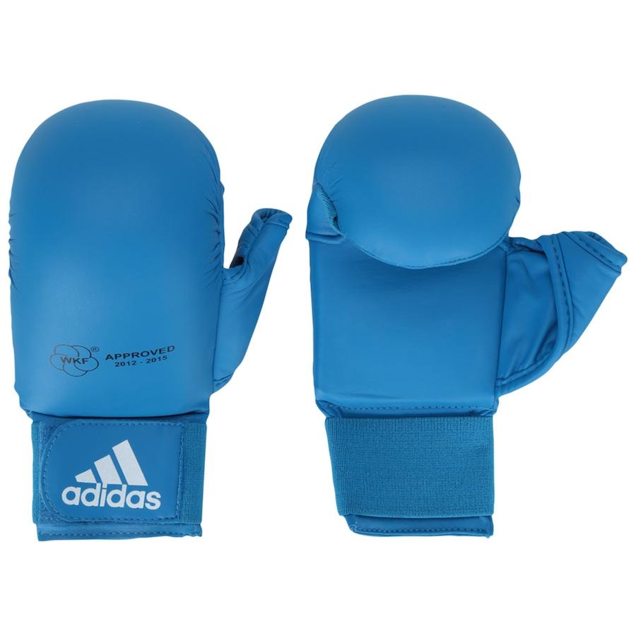 Luvas Adidas Karatê com Proteção 0d8580ea87b34
