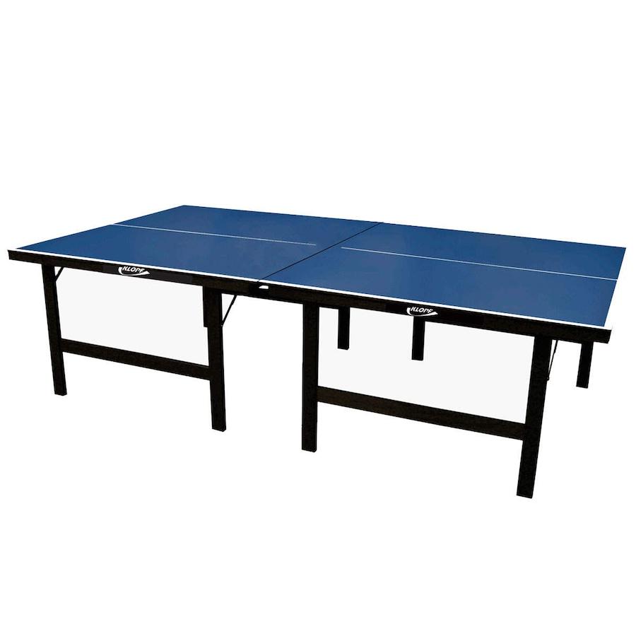 Mesa de t nis de mesa ping pong klopf em mdf 15mm for Mesa tenis de mesa