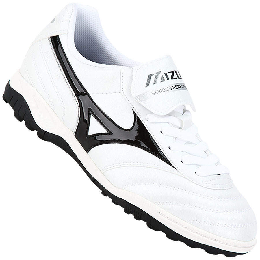 Chuteira Society Mizuno Morelia Club AS - Adulto a13b3f0f7981a