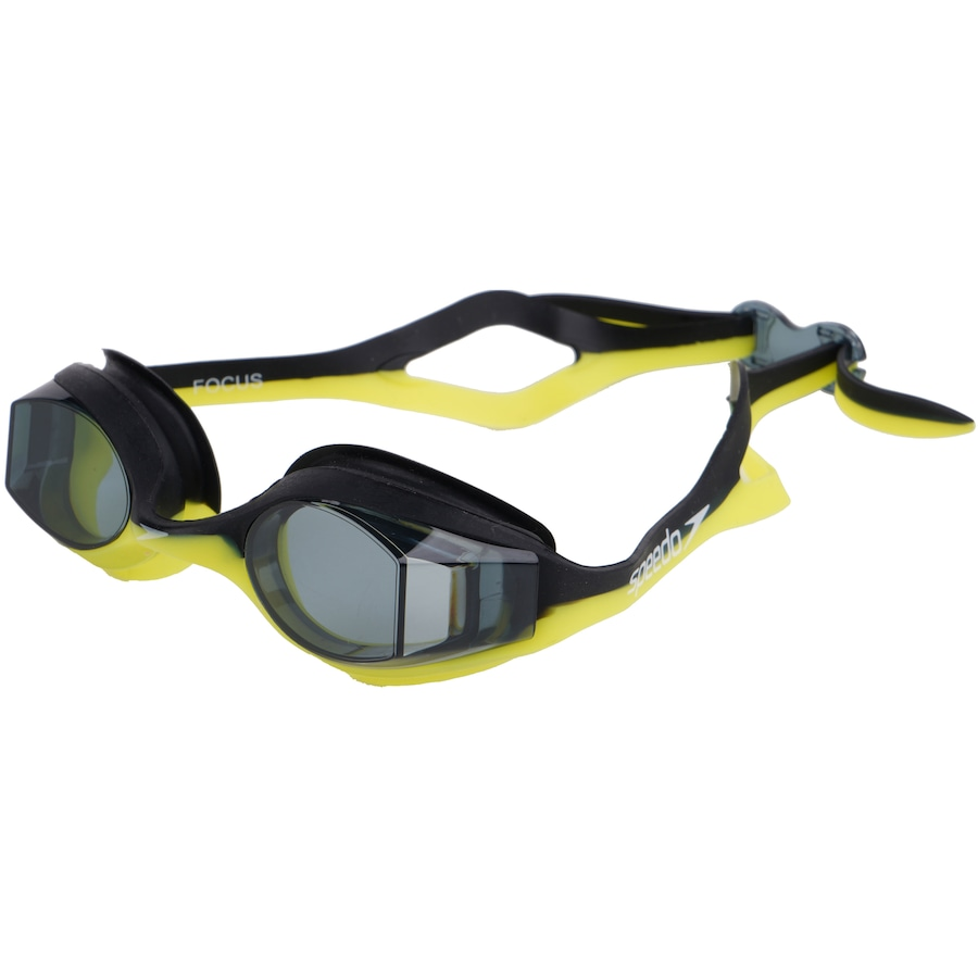 3c983a4db Óculos de Natação Speedo Focus - Adulto