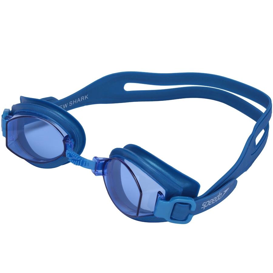 Óculos Speedo com Lentes de Policarbonato e Antiembaçante d274f57d29