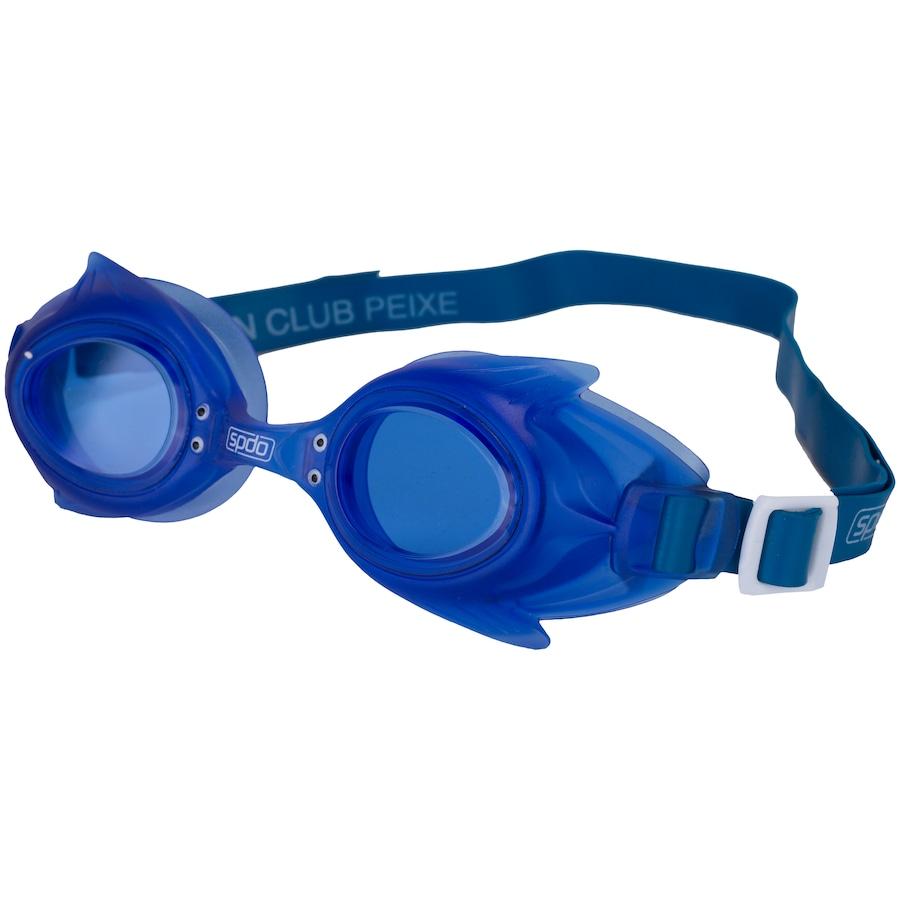 b84627500 Óculos de Natação Speedo Fun Club Peixe - Infantil