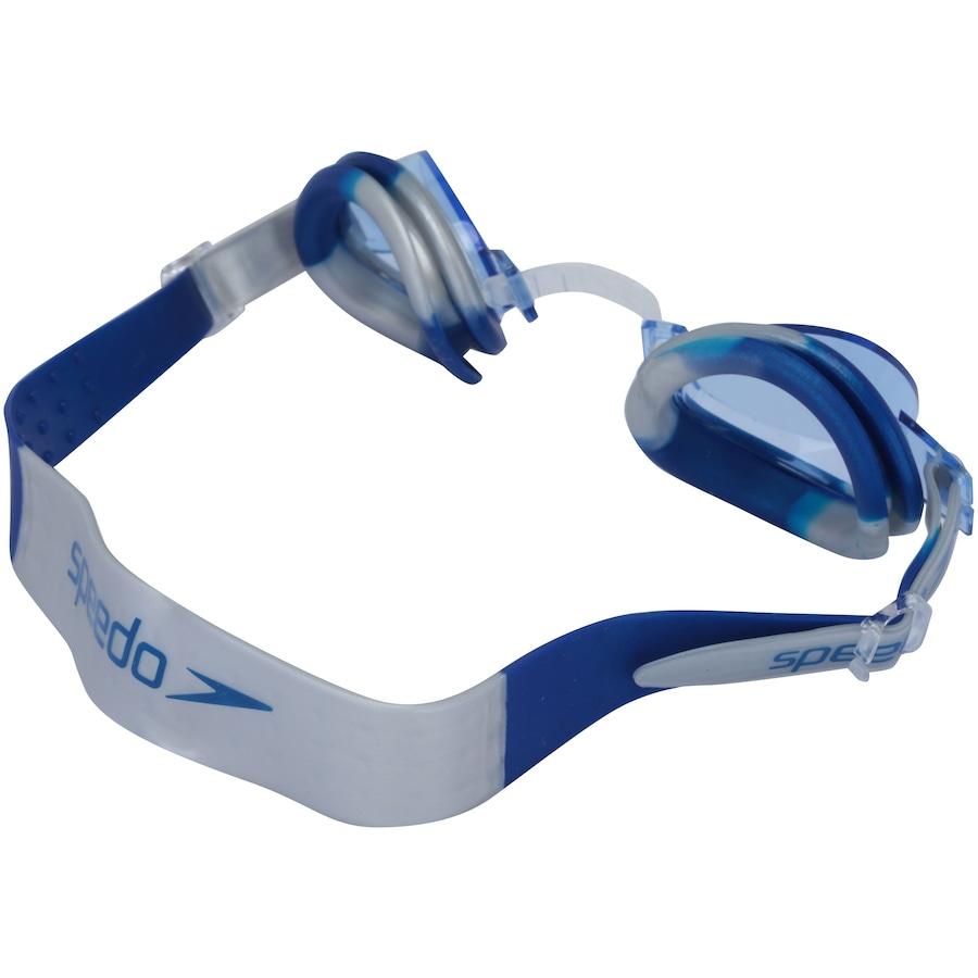 68651cf70 Óculos de Natação Speedo Dolphin - Infantil Óculos de Natação Speedo Dolphin  ...