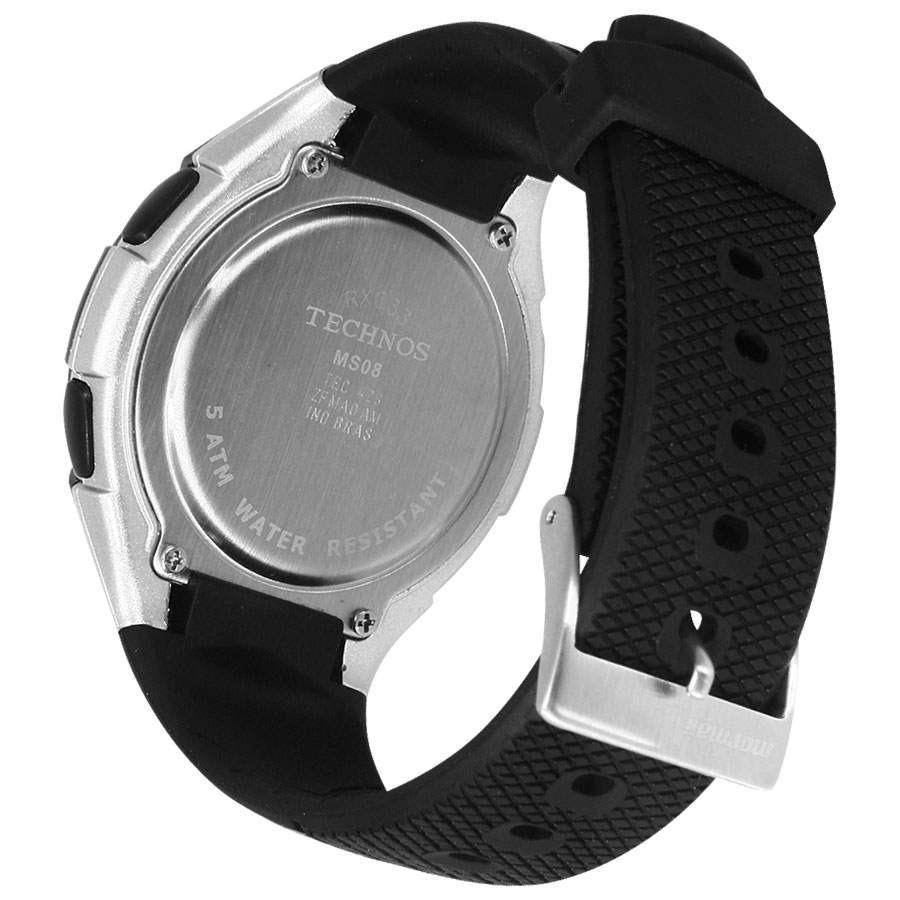 Relógio Masculino Mormaii MS08 c3a48a97db