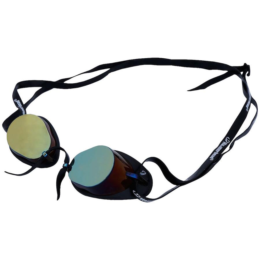 89dc25177 Óculos de Natação Hammerhead Sueco Pro Espelhado