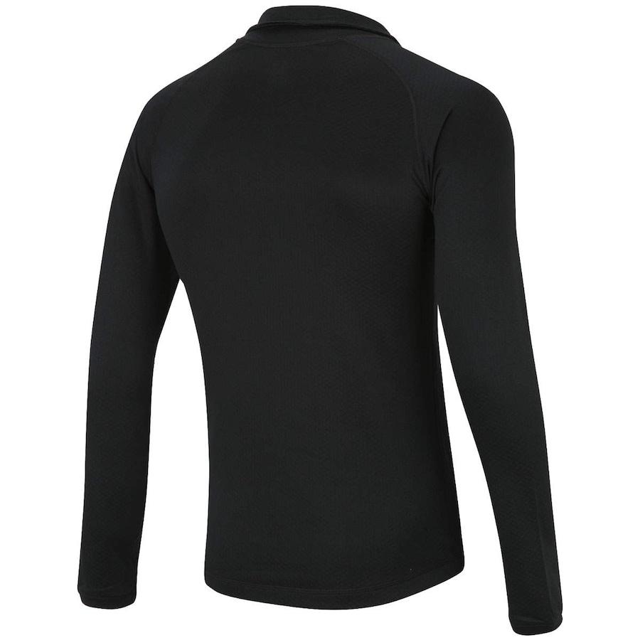 Camiseta Manga Longa Curtlo Thermo Skin 001 - Masculina 4f85a433e1712