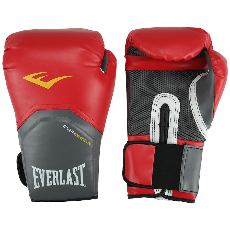 22a953b18 Luvas de Boxe Everlast Pro Style Elite 14 OZ
