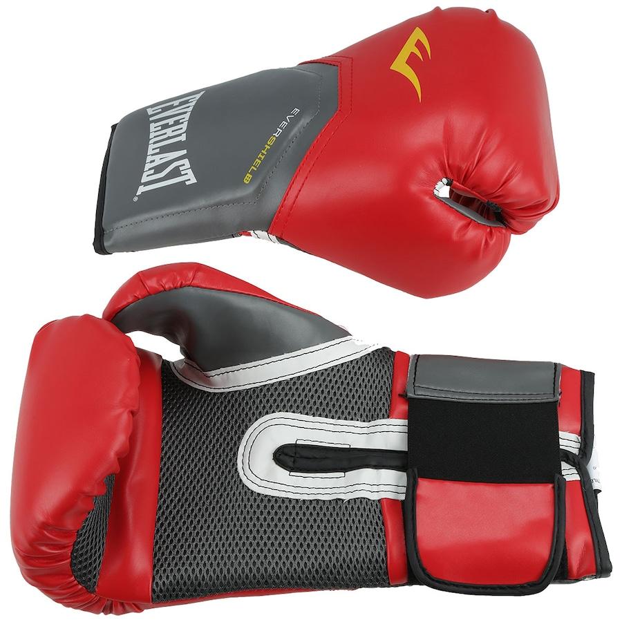 78535575ca50f Luvas de Boxe Everlast Pro Style Elite 14 OZ