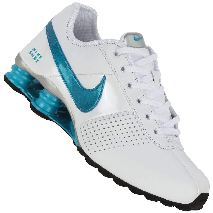 77b18a6f33f Tênis Nike Shox Deliver - Feminino