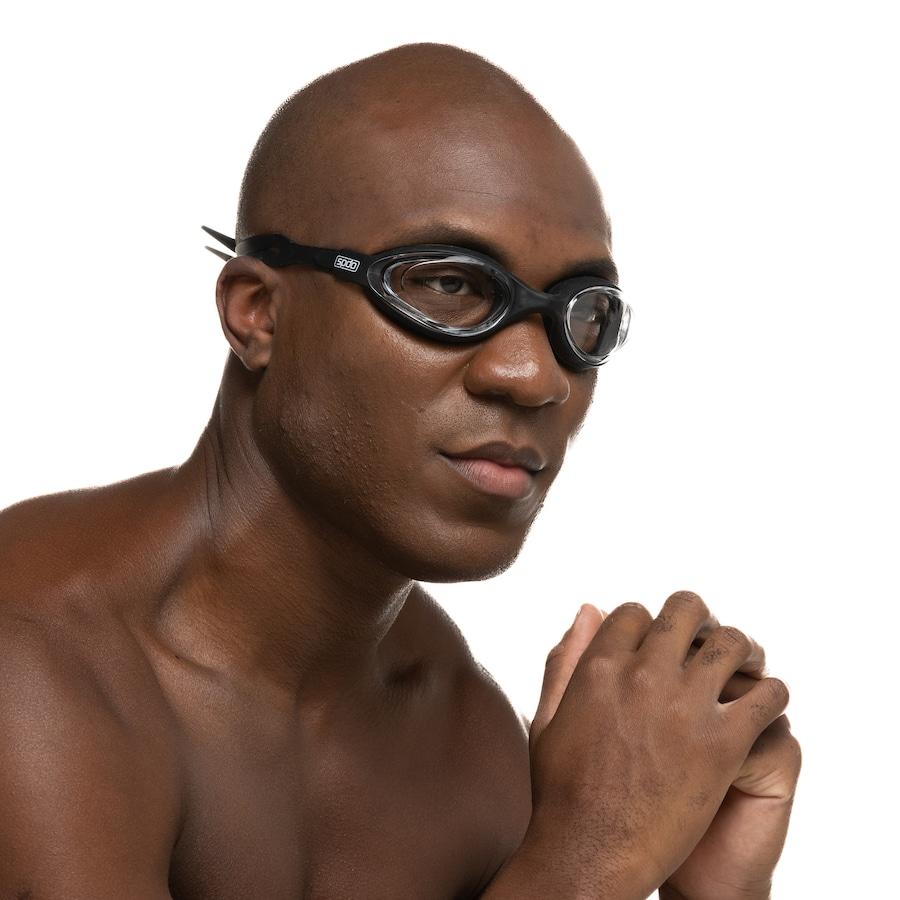 Óculos de Natação Speedo Hydrovision - Adulto a1b76f99e2
