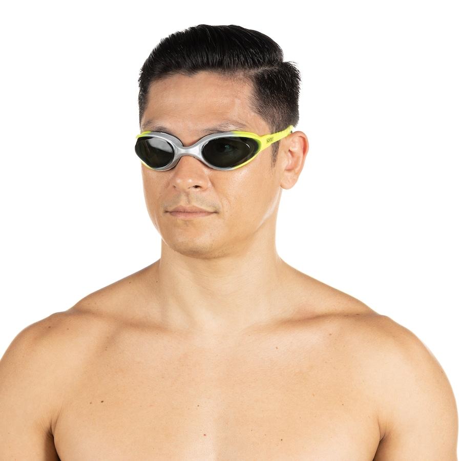 f63a9ee98 Óculos de Natação Speedo Hydrovision - Adulto. Imagem ampliada  Passe o  mouse para ver a imagem ampliada