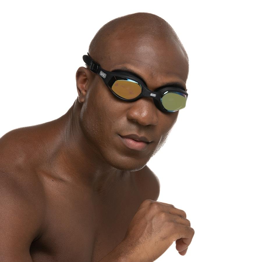 06fd4df9dbcda Óculos de Natação Speedo Tempest Mirror Adulto